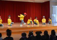 保育園・幼稚園のダンス発表会